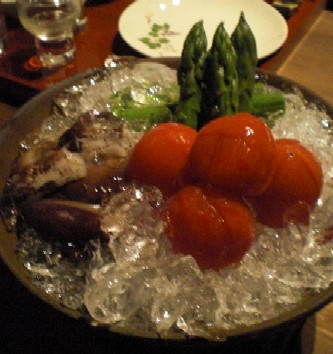 森喜酒造の酒を京加茂の料理と楽しむ 日本酒会_c0013687_07497.jpg