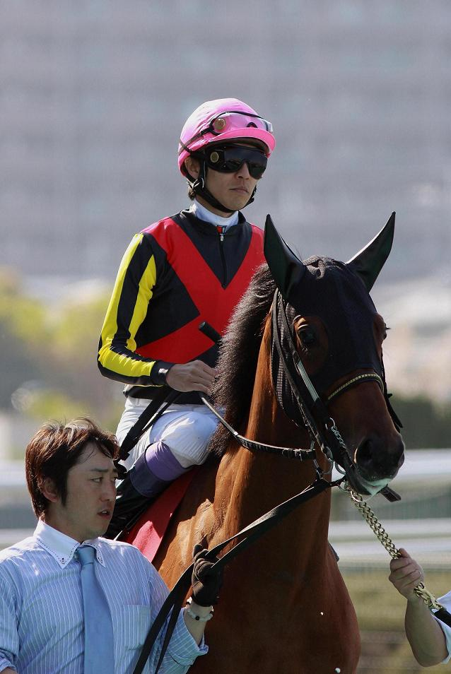阪神牝馬S_f0204898_20254751.jpg