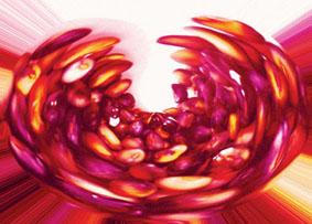 『ピンク&レッド』は終了しました。_f0138928_10303657.jpg