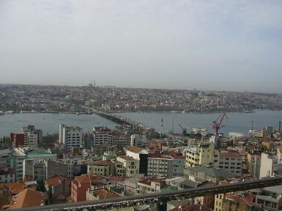 展望台からの眺め2