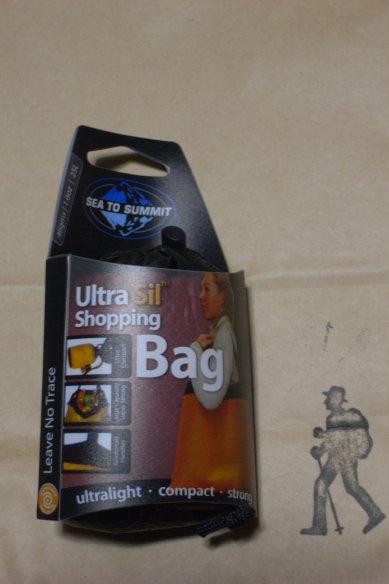 Ultra Sil Shopping Bag / SEA TO SUMMIT_e0024555_11174631.jpg