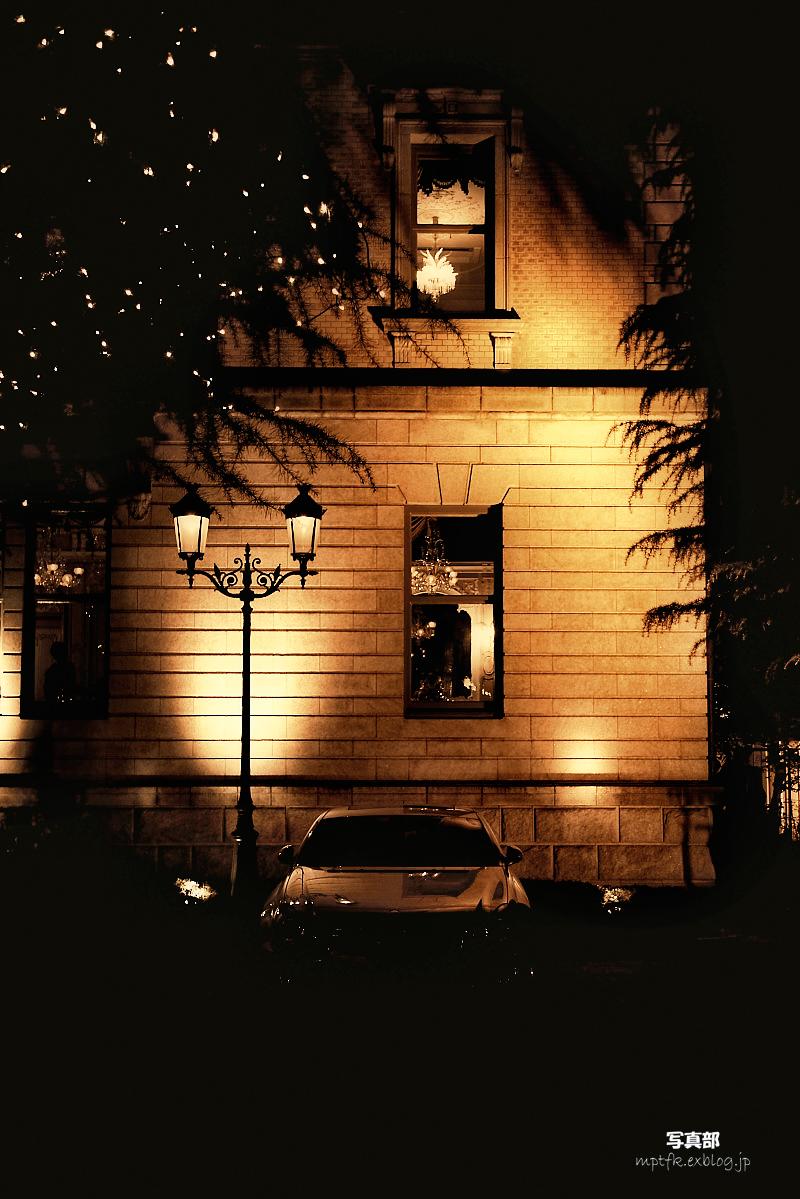 素敵な夜  2_f0021869_22433524.jpg