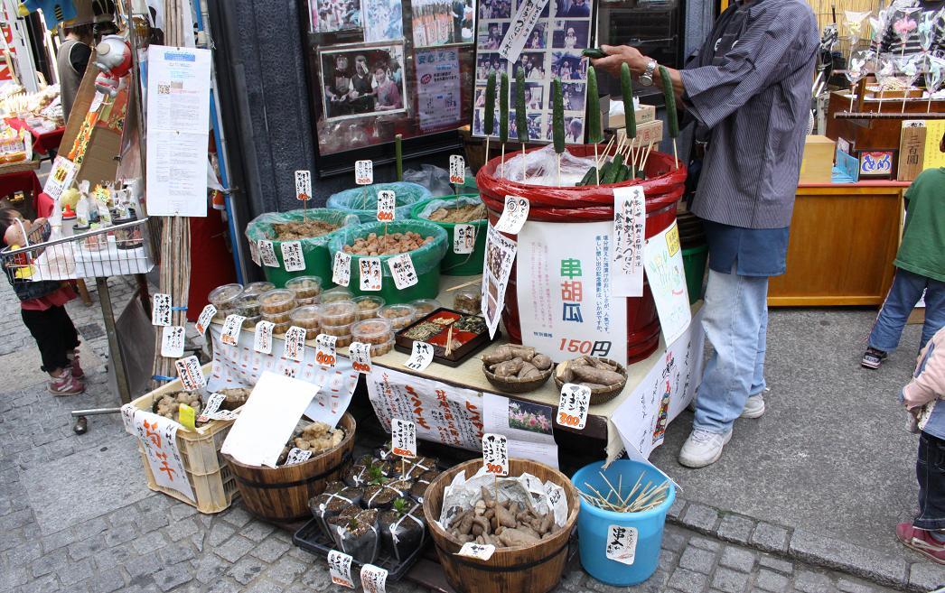 菓子屋横丁               川越蔵造りその2_a0107574_14151579.jpg