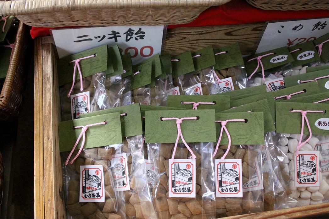 菓子屋横丁               川越蔵造りその2_a0107574_14155475.jpg