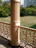 旧岩崎邸庭園へ_f0008680_19285999.jpg