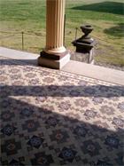 旧岩崎邸庭園へ_f0008680_19291856.jpg