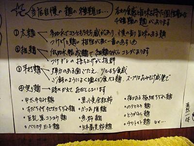 つけ麺 紅葉@国分寺のつけ麺_d0044093_052181.jpg