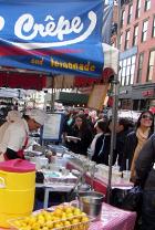 ストリートフェアでFISHS EDDYの大セールに遭遇_b0007805_2382693.jpg