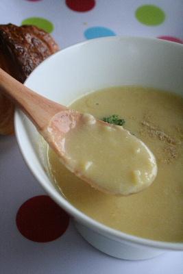 豆乳コーンポタージュ_f0141419_5523032.jpg