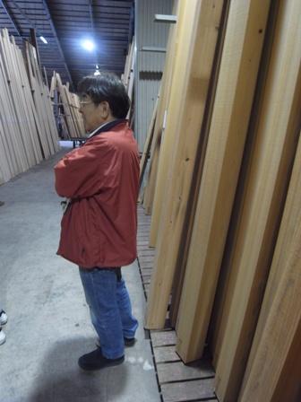 天板・柱をを選木_c0124828_2336487.jpg