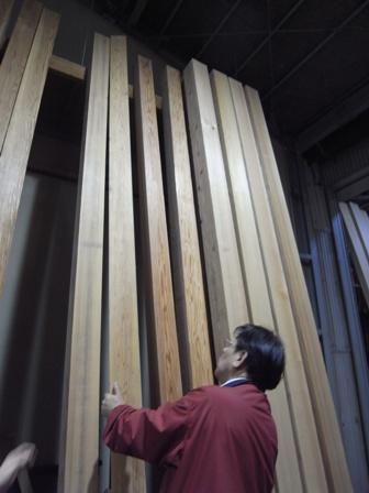 天板・柱をを選木_c0124828_2337416.jpg