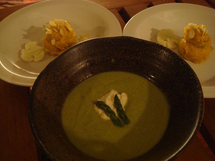 春野菜を使ったイタリアンの食べるクラス_d0095837_13325077.jpg