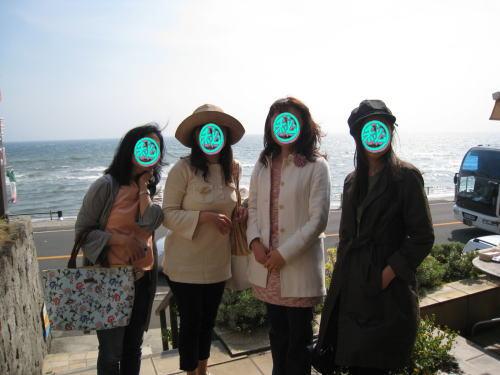 大人の遠足 鎌倉編_c0157047_16544437.jpg