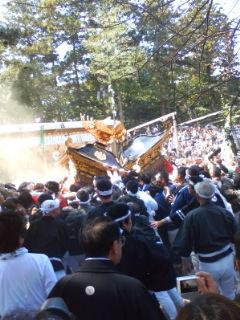 糸魚川/けんか祭り_b0071348_1538639.jpg