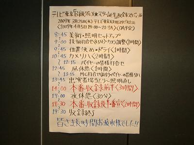 TV放送「B級グルメスター★誕生」_c0078659_16125341.jpg