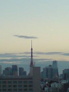 東京タワー_c0009877_15532041.jpg