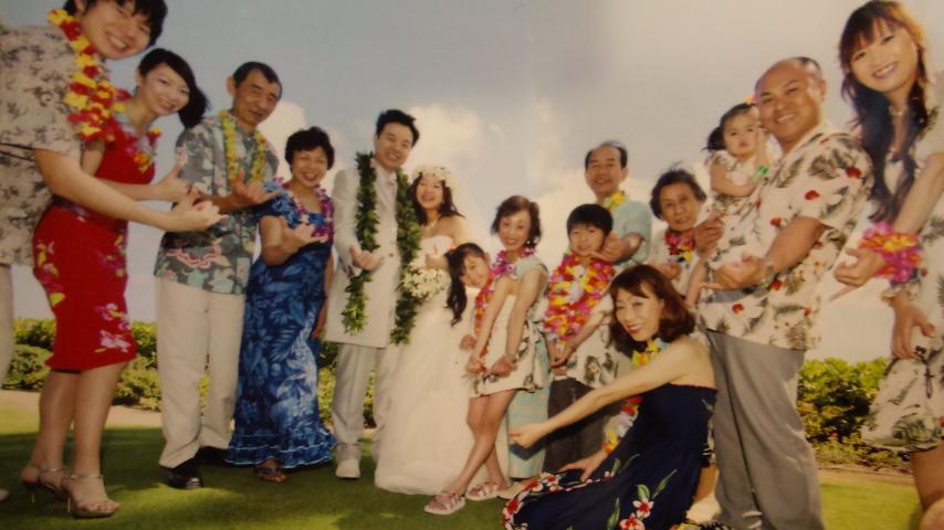 HAPPY  WEDDING_f0144003_22331029.jpg