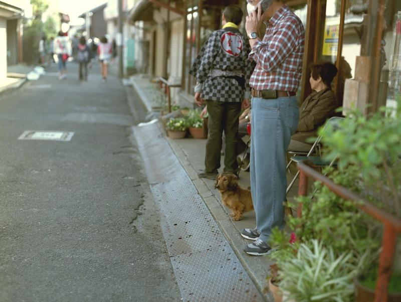 #09-54   続 ・ 常滑祭り ~ 祭りのあと_b0065572_9353858.jpg