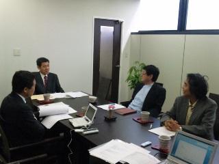 ジェルコ正副会長会議で仙台へ∋_e0009056_8302216.jpg