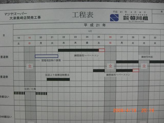 マツヤスーパーその後_e0150006_21215667.jpg