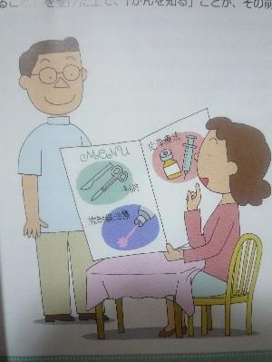 最大の国民病 「癌(がん)」について学ぼう!_f0163730_1394162.jpg