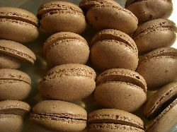 マカロンとクッキー。_c0005672_1744843.jpg