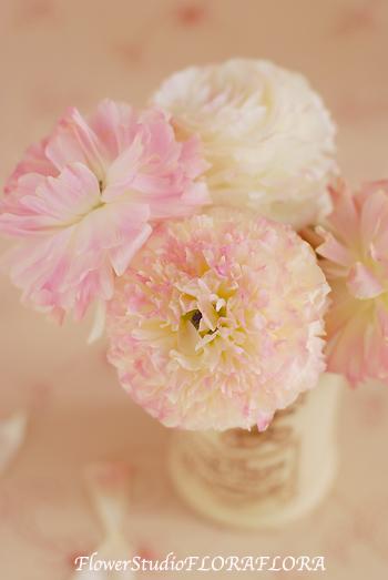 Flowers*コノ花を愛シテル* BYE-BYE! ラナンキュラス_a0115684_2336496.jpg