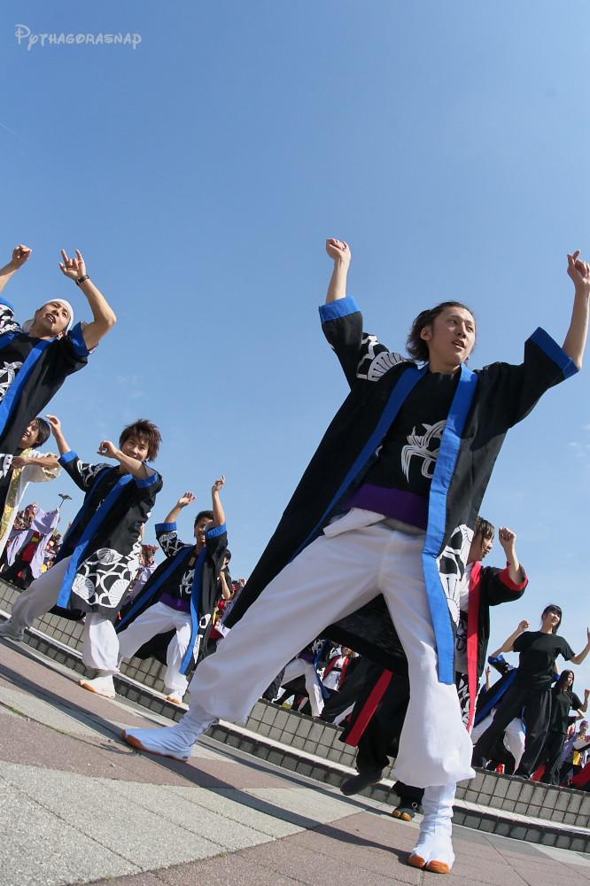 舞っとこ刈谷 2009:その6(最終回)_c0187584_3241071.jpg