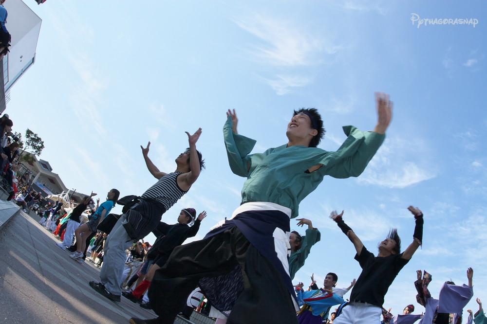 舞っとこ刈谷 2009:その6(最終回)_c0187584_3464294.jpg