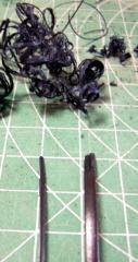 All Black Basket リッド・ウィーバー作り_f0197215_23274611.jpg
