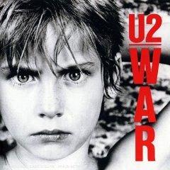 U2 「WAR」(1983)_c0048418_026964.jpg