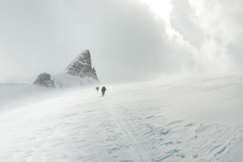 ワプタ氷原トラバース 4泊5日の旅_d0112928_3261932.jpg