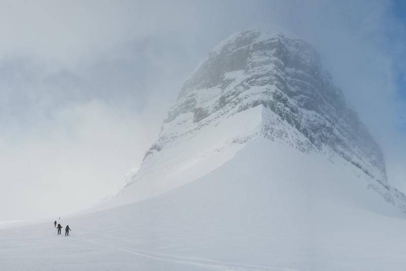 ワプタ氷原トラバース 4泊5日の旅_d0112928_32738.jpg
