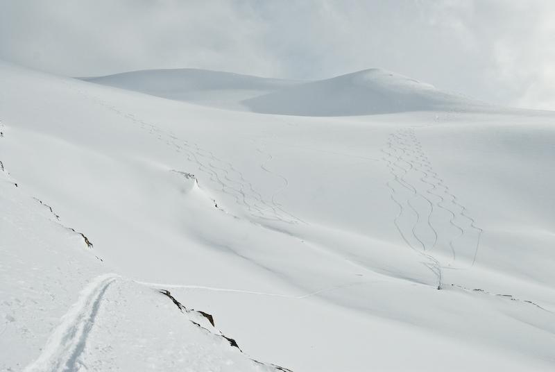 ワプタ氷原トラバース 4泊5日の旅_d0112928_3282431.jpg