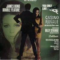 You Only Live Twice by Nancy Sinatra (『007は二度死ぬ』より) その2_f0147840_023307.jpg