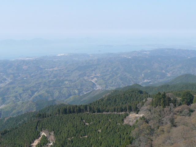 標高 約800メートルの山を歩いて、野の花を愛でました♪_f0099147_0185222.jpg