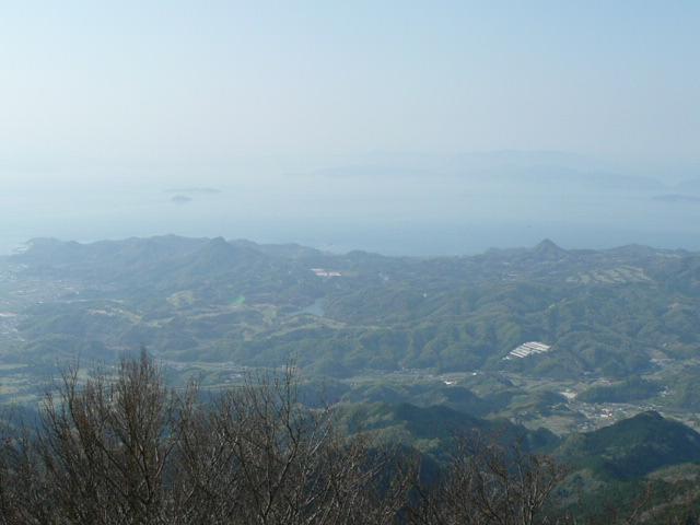 標高 約800メートルの山を歩いて、野の花を愛でました♪_f0099147_019963.jpg