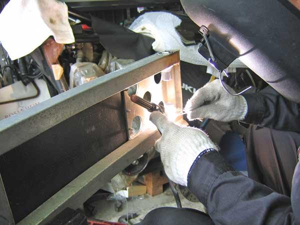 ジェットスキーのハンドルポールをアルゴン溶接で修理♪_c0086965_16215047.jpg