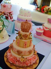 Cake decorating Exhibition_a0107981_23455174.jpg