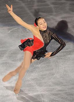 世界フィギュアスケート国別対抗戦2009~エキシビション_b0142989_21363096.jpg