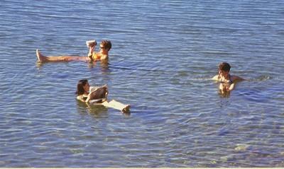 死海の塩分濃度_c0067690_14323499.jpg