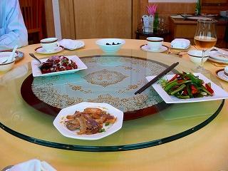 中国出張2009年04月-第二日目-夜はロマンチックに_c0153302_22534653.jpg