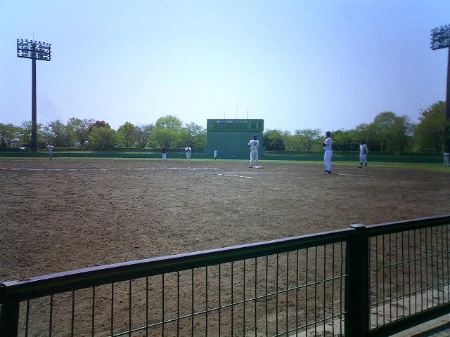 常総市野球大会_d0106413_8352860.jpg