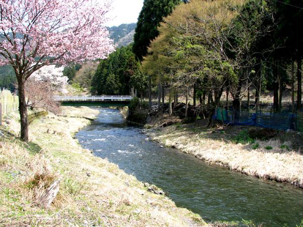 石田川ダム_e0048413_2281676.jpg