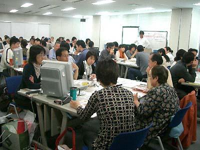 佐賀県×マイクロソフト協働プログラム「CSO DAY 2009」参加記_f0006215_6362780.jpg