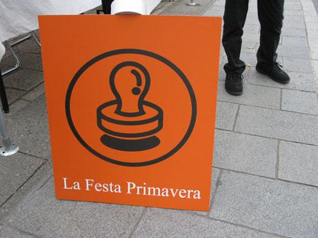 La Festa Primavera2009_f0129726_22165842.jpg