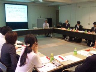 東京電力オール電化セミナーに我本部長_e0009056_8301585.jpg