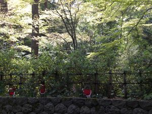 金沢の郊外にある禅寺。大乗寺_b0150576_11165559.jpg
