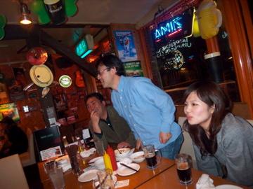 札幌の楽しい夜の締めくくり!_c0180686_1012476.jpg