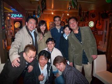 札幌の楽しい夜の締めくくり!_c0180686_10283978.jpg